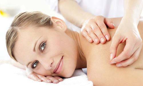 What is Chiromassage?