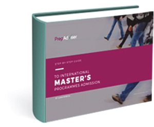 Guide education. Masters and MBA´s, Grаduаtе Studiеѕ Procedures. II