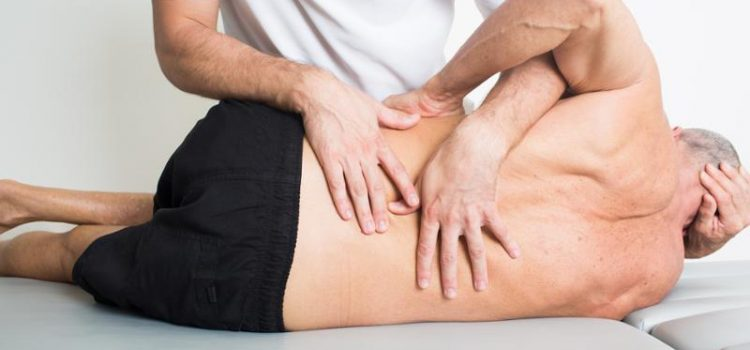Osteopathy and Osteotherapies